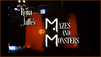 mazes-and-monsters